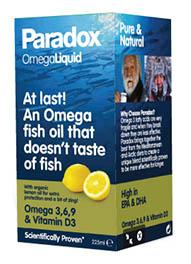 omegaliquid