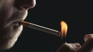 cigaret
